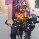 Bike Baby! 2010-09-25 17:00:33